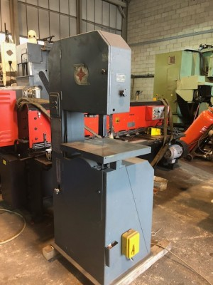 Midsaw Minor Bandsaw