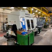 Hurco VMX42T Vertical Machining Centre