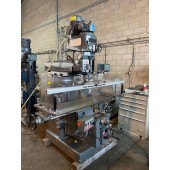Ajax AJT5 Turret Milling Machine