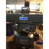 Abwood SG4H Vertical Spindle Surface Grinder