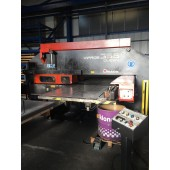 Amada Vipros Queen 358 Turret Punch