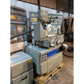 Jones & Shipman 540X CNC Surface Grinder