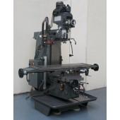 Ajax Lagun FTV152 Universal Milling Machine
