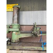 Asquith OD2 9ft Radial Arm Drill