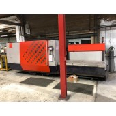 Bystronic ByVention 3015 Laser