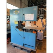 DoAll 3613-1 Vertical Band Saw