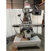 XYZ Edge 3000 Turret Milling Machine