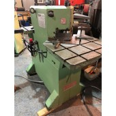 Rainer PT 10 / 150 Hydraulic Punch & Corner Notcher