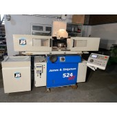 Jones & Shipman 524 Easy CNC Surface Grinder