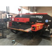 Amada Vipros King 2510 Turret Punch