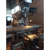 Ajax AJT4 Turret Mill