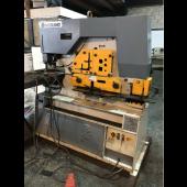 Kingsland 85XS Hydraulic Steelworker