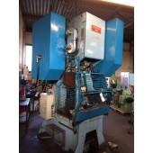 Verson HME GI90 Ton Capacity Power Press