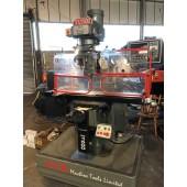 XYZ Pro 1500 CNC Turret Milling Machine